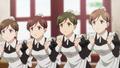 TVアニメ「聖女の魔力は万能です」、第6話「淑女」あらすじ&先行場面カット公開!