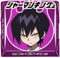「SHAMAN KING」×チロルチョコ第2弾! 「シャーマンキング〈袋〉」、5月17日より全国で発売!!