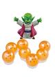 「ドラゴンボール」一番くじに、ユーザー投票「カカコレ」1位の孫悟空がフィギュアで登場!