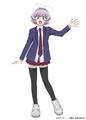 「週刊少年サンデー」の人気作「古見さんは、コミュ症です。」2021年10月TVアニメ化決定! ティザーPVやキャスト公開!