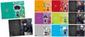 「呪術廻戦」×ナムコのコラボが全国約200店舗で5月27日(木)より開催! 限定イラスト景品にTwitterキャンペーンも!