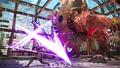 アクションRPG原作の新作TVアニメ「SCARLET NEXUS」、2021年7月1日放送&配信開始! ゲーム体験版配信日も決定!
