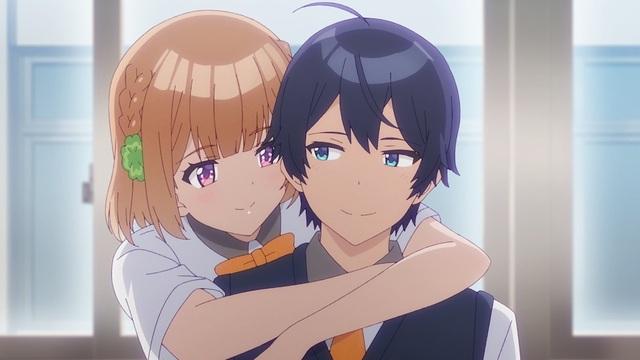 TVアニメ「幼なじみが絶対に負けないラブコメ」、第5話あらすじ&場面カット公開! 5月18日からはゲーマーズ限定フェアも!