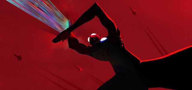 ウルトラマンは新米パパ! CGアニメ長編映画「Ultraman (原題)」をNetflix&円谷プロダクションが共同製作!