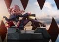 TVアニメ「SSSS.DYNAZENON」南夢芽のフィギュアが予約受付中! 声優・若山詩音さんのサイン入りボードが当たるキャンペーンも!