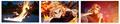 家庭用ゲーム「鬼滅の刃 ヒノカミ血風譚」、バーサスモードに煉獄杏寿郎が参戦!