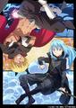 7月放送のTVアニメ「転生したらスライムだった件 第2期」PV第3弾公開! 新キャラ声優は石田彰!