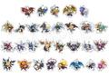 「遊戯王」29種描き起こしグッズや「ブルーアイズマウンテンセット」が一般販売! 本日より予約スタート!