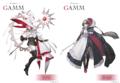 Cygamesがコンシューマー向け新作アクション「Project GAMM」を発表! 音楽は鷺巣詩郎! ゲーム画面など多数公開