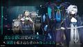理不尽に抗う美少女海戦RPG「ブラック・サージナイト」、ついに本日配信開始!!