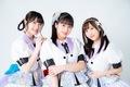 「ドリーミング☆チャンネル!」CDリリース記念、Run Girls, Run!のサイン入りチェキを抽選で1名様にプレゼント!