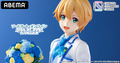 「SAO」、「ユージオ」役・島崎信長の撮り下ろしボイスを使用した「ユージオ -白スーツVer.-」フィギュア、AR動画公開!