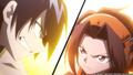 TVアニメ「SHAMAN KING」、第9廻「葉 VS 蓮 再び!」あらすじ&先行場面カット公開!