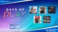 「ドラクエ」「Marvel's Spider-Man」などがお得に! PS Storeで「Days of Play」セール6月9日まで開催!