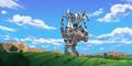 【サイン入りグッズをプレゼント!】声だけでなく、表情や口の開き方も収録! リアルな3DCG表現とロボットと人間の心温まるドラマに注目のアニメ「エデン」、サラ役・高野麻里佳インタビュー!