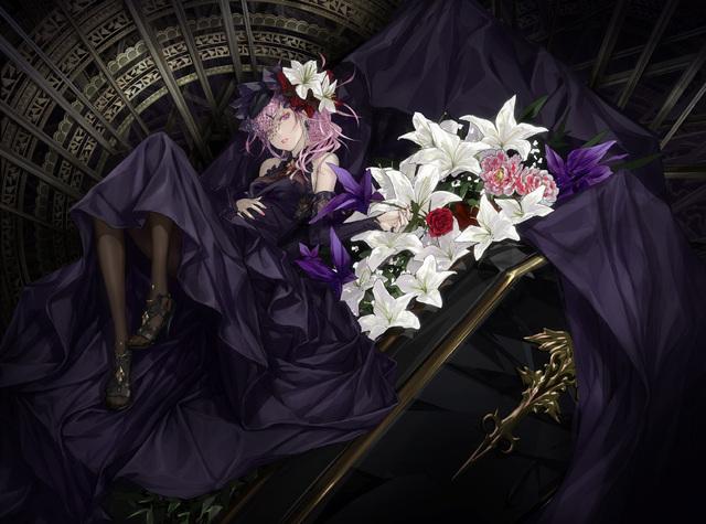 EGOIST、1年ぶりの新曲「絶体絶命」6/16リリース! スマホゲーム「アズールレーン」簡体字版リリース4周年記念主題歌に決定!