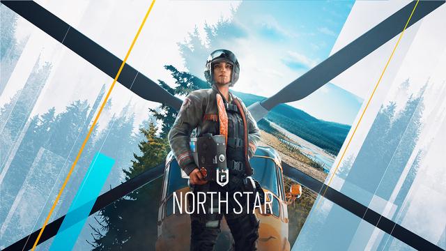 「レインボーシックス シージ」YEAR6第2シーズンは「North Star」! 新オペレーターや多数のアップデートを実装