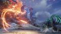 『Tales of ARISE(テイルズ オブ アライズ)』新たにバトルシステムを公開! PS5/PS4/Xbox/STEAMで9月発売