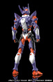 TVアニメ「SSSS.DYNAZENON」より、「THE合体 合体竜人 DXダイナゼノン」と連動して遊べる「グリッドナイト」と「ゴルドバーン」が登場!!