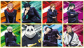 「呪術廻戦」のフェアがアニメイト全国&通販で7月23日から開催!描きおろしグッズも販売!