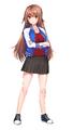 ヤンキー娘がアイドルに転身!? 新作恋愛ADV「愛怒流でいず」、Nintendo Switchで6/17配信決定! 予約期間中は15%OFF!!
