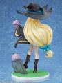 TVアニメ「スライム倒して300年、知らないうちにレベルMAXになってました」より、高原の魔女・主人公「アズサ」のフィギュアが登場!