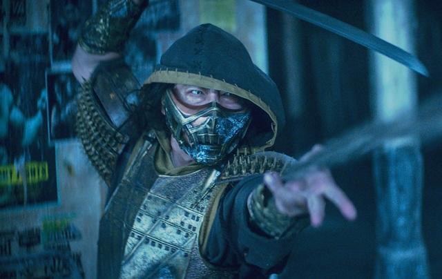 残虐さで日本未発売の格闘ゲーム「モータルコンバット」が映画化! 真田広之の圧巻アクション映像を公開!