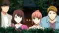 アニメ「指先から本気の熱情-幼なじみは消防士-」第2期放送に向けて、第1期振り返り放送中!