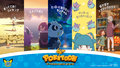 「薄明の翼」の山下清悟×スタジオコロリドが贈る新作ポケモンアニメ「ユメノツボミ」がYouTubeチャンネル「ポケモン Kids TV」にて本日公開!