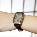 「呪術廻戦」の腕時計4種が登場! 「animate LIMITED SELECTION」より完全受注生産で予約受付中!