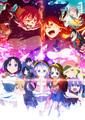 TVアニメ「小林さんちのメイドラゴンS」第3弾キービジュアル&第2弾PV公開! 放送情報も公開!