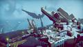 「マンサー教団」とは? 空中戦闘「ファルコニア ウォリアーエディション」、4K映像を堪能できるゲームモードや拠点を紹介!