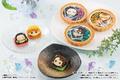 「鬼滅の刃」の和菓子&タルトが全国のローソンで6月15日発売! 我妻善逸が食べマス初登場!!