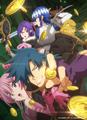 社畜サバイバル! TVアニメ「迷宮ブラックカンパニー」PV第3弾&主題歌情報公開!