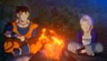 悟空を失ったトランクスは…PS4/Xbox One「ドラゴンボールZ KAKAROT」で追加シナリオ「-TRUNKS- 希望の戦士」が配信開始!