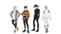 A-1 Picturesオリジナルアニメ「ヴィジュアルプリズン」、ティザービジュアル&スタッフ公開! 総監督は「SHAMAN KING」の古田丈司!