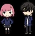 Switch「ときめきメモリアル Girl's Side 4th Heart」、豪華特典満載の限定版&通常版の予約がスタート!