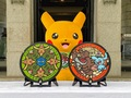 ポケモンのマンホール「ポケふた」が東京都に2枚登場! 順次「Pokemon GO」のポケストップに!
