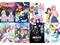 「観たい2021夏アニメ人気投票」スタート! 人気続編作品を中心に、気になるオリジナル作品もズラッとそろうラインアップ
