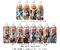 エナジー炭酸飲料「ドデカミン」に、「キングダム」デザインボトルが登場! 6月22日より数量限定で発売...
