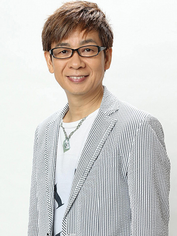 山寺宏一、 岡田ロビン翔子と結婚を発表【いきなり!声優速報】