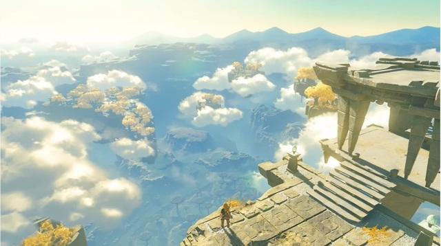 【ゲーム新作まとめ】「ゼルダBoW」続編、「メトロイド」新作、「スパロボ30」、「真・女神転生V」など話題のタイトル一挙公開! 「Nintendo Direct   E3 2021」注目作ピックアップ!