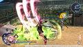8月発売の「閃乱忍忍忍者大戦ネプテューヌ -少女達の響艶-」、迫力のアクションシーン&ショート番組を公開!