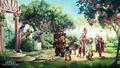 FFシリーズの野島一成らが手掛けるRPG「アストリア アセンディング」、最新トレーラーで8人のキャラクターと戦闘システムを紹介!