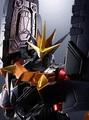 「トップをねらえ!」の「ガンバスター」が独自の3D造形により大人向けプラキットとして立体化! プロダクトデザイナー・宮内利尚氏がデザイン