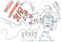 TVアニメ「幼女戦記」、TVシリーズ第2期制作決定! お祝いコメント到着! ティザービジュアル&予告映像公開!!