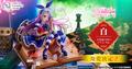 TVアニメ「ノーゲーム・ノーライフ」より、不思議の国のアリスをコンセプトにしたロリィタ衣装の白が1/7スケールフィギュアになって登場! 7月上旬予約販売開始!!