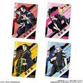 大人気TVアニメ「呪術廻戦」より、コレクションカード付ウエハース第3弾が登場!