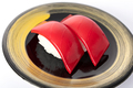 各方面で大反響だった「寿司プラモ」のその後とこれからの展開を、秋東精工さんに聞いて、ついでに金型で成型させてもらった!【ホビー業界インサイド第71回】