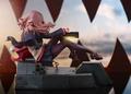 「SSSS.DYNAZENON」メインキャラクター「南 夢芽」、繊細な魅力をスケールフィギュア化するまでの担当者の苦悩と努力に迫る!!